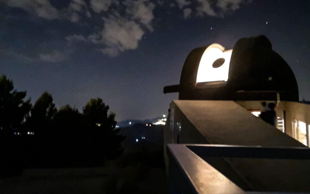 Dalle miniere fino a scoprire la luna, il percorso di Montedoro è l'essenza della vita