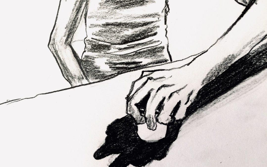 Sguardo amaro – Illustrazioni e racconti di Jessica Romano