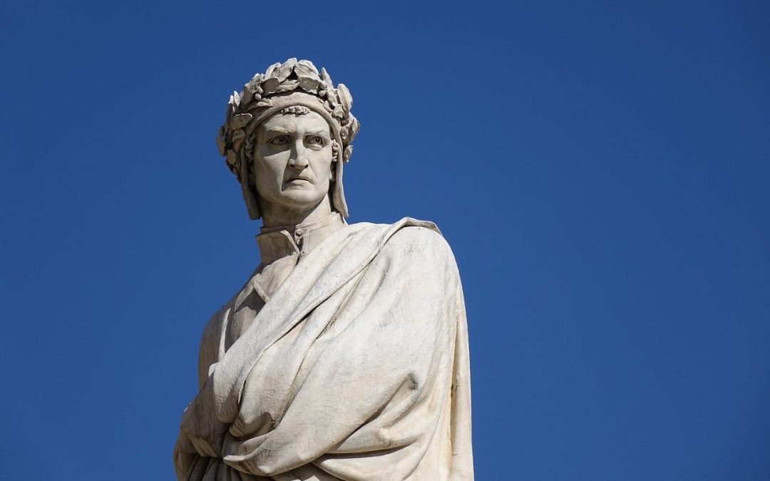Dante Alighieri: un anniversario, un incontro, un esempio