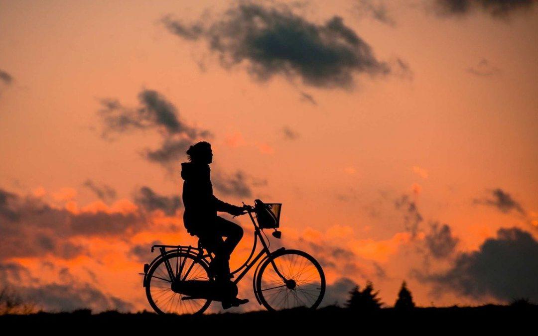 Paesaggio di Mezzo: in bici tra paesaggi e sapori dell'entroterra nisseno