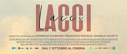 """""""Lacci"""" dal romanzo di Domenico Starnone al film di Daniele Luchetti"""