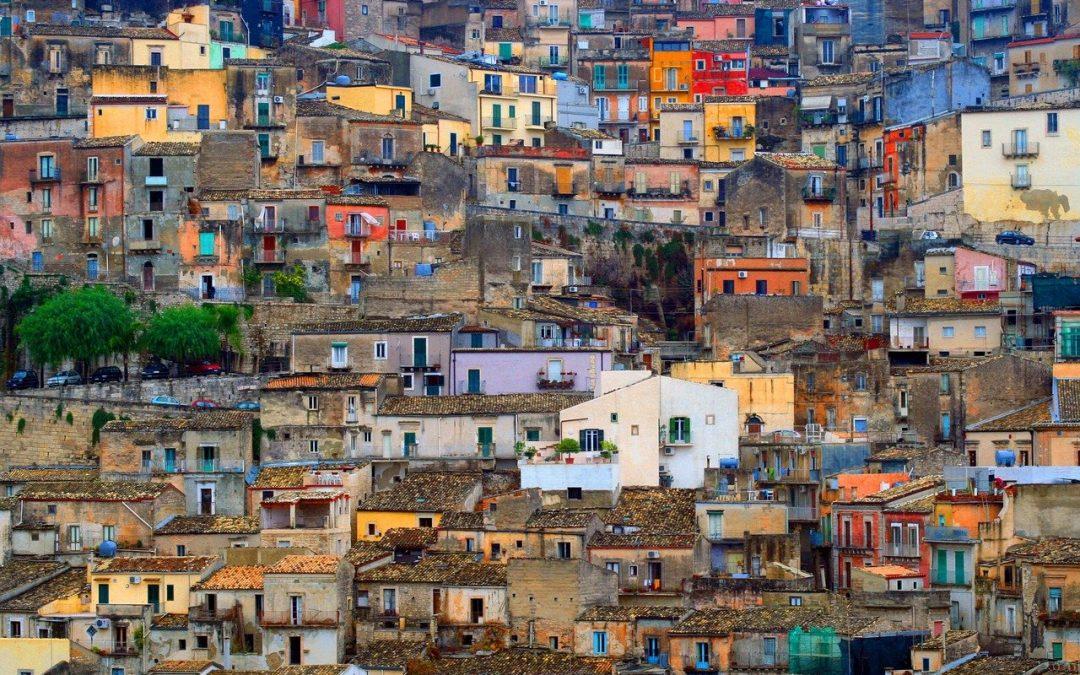 Recovery Plan: l'ultima opportunità per la Sicilia centrale