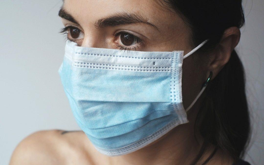 Nuovi saluti ai tempi del coronavirus