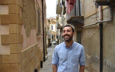 Da Parigi a Caltanissetta per ritrovare la città dei nonni e del turismo lento
