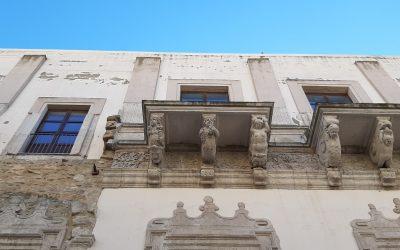 Palazzo Moncada quale futuro? Resoconto dell'incontro online