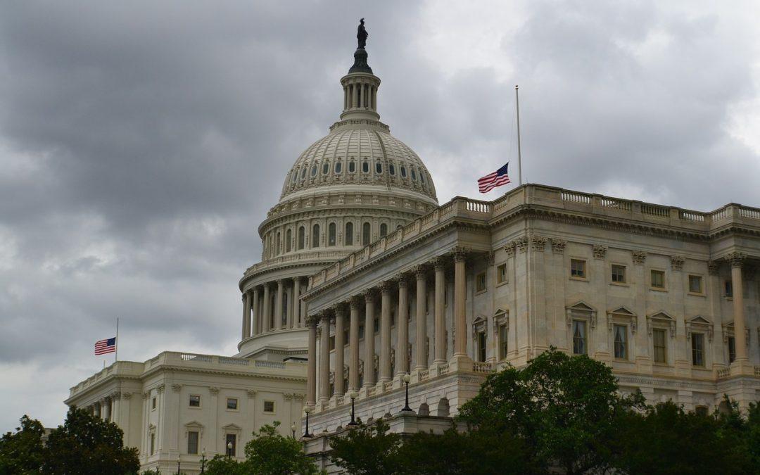 Da Capitol Hill una lezione per tutti