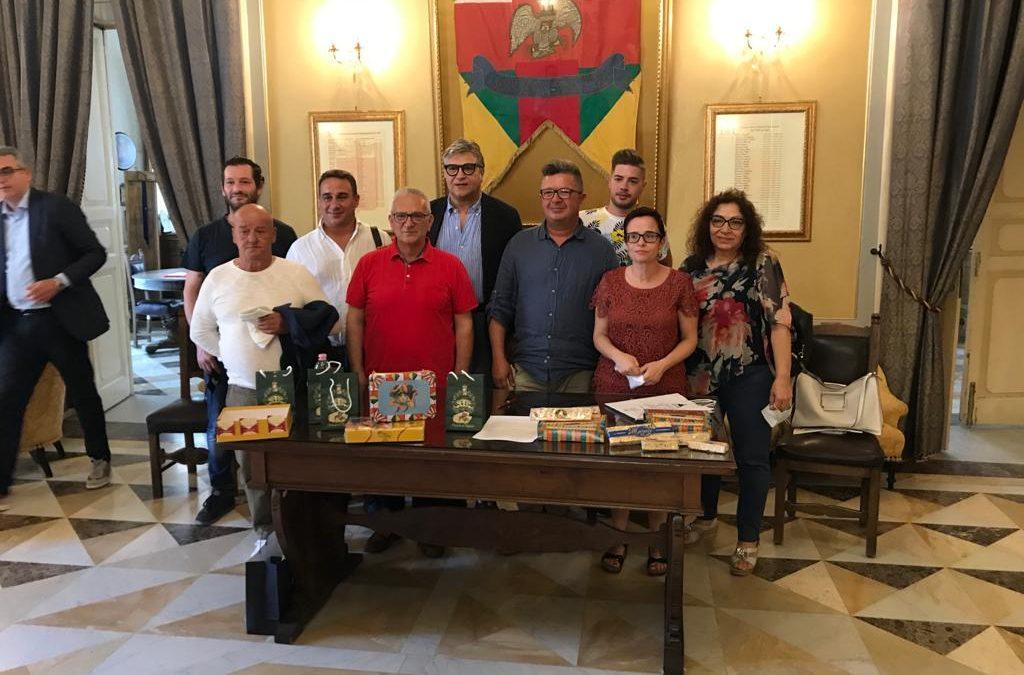 Il processo d'identità tra il Torrone e Caltanissetta – intervista ad Ermanno Pasqualino