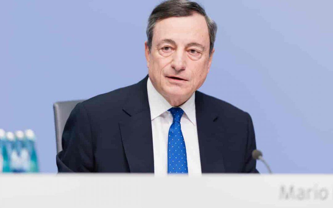 Auguri al Governo Draghi, auguri all'Italia