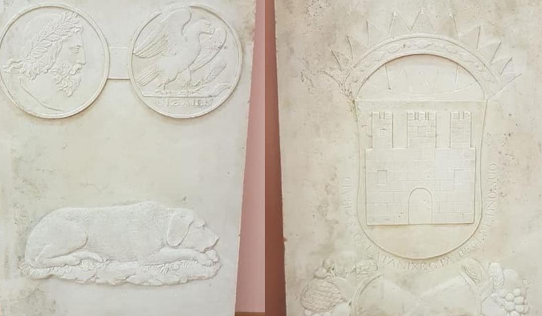 Vicende e sorti dei monumenti borbonici in Sicilia: il caso di Caltanissetta