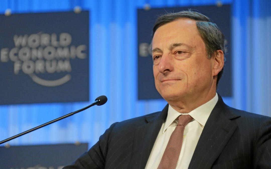 Il Presidente Mario Draghi e lo psicologo, oltre la gaffe c'è di più?