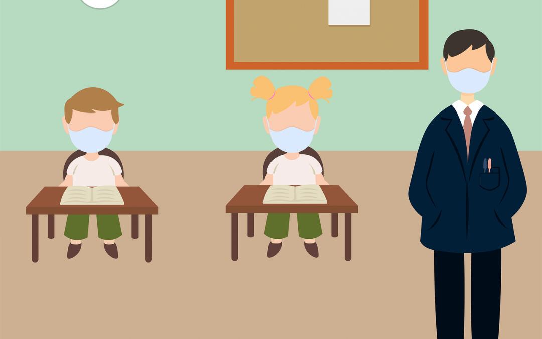 A Caltanissetta una petizione per chiedere la DAD su richiesta delle scuole