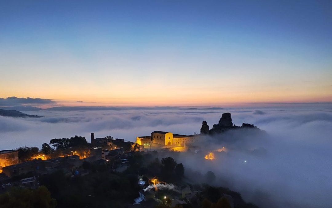 Caltanissetta vista dall'alto: pregi e difetti di una città che si trascura