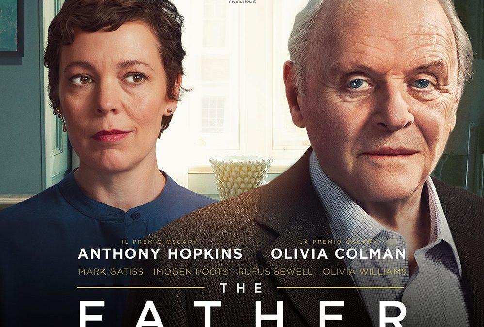 CIAK SOTTO LA LUNA si inizia con The Father – la recensione –