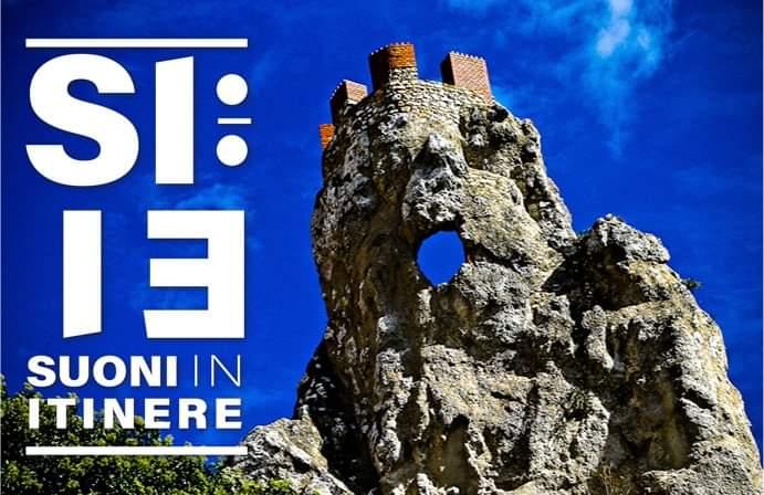 Inizia Suoni in Itinere – il centro che suona: musica elettronica, fotografia ed estemporanea d'arte