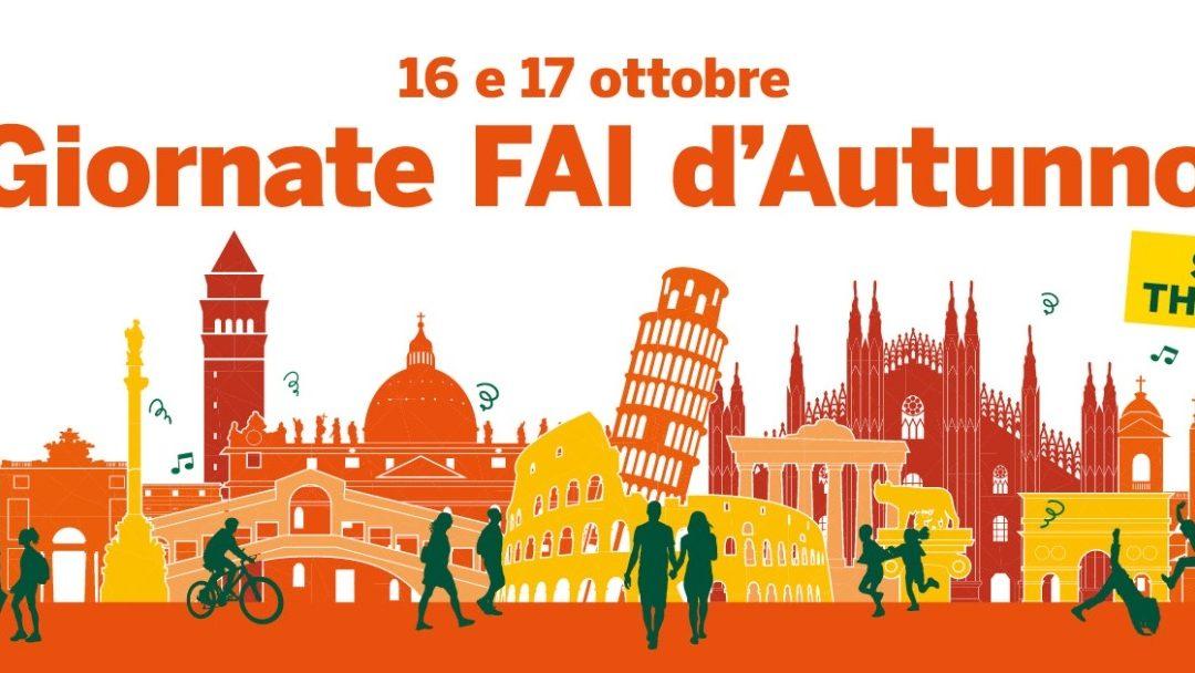 Tornano le Giornate FAI di Autunno in Sicilia: il weekend della delegazione di Caltanissetta